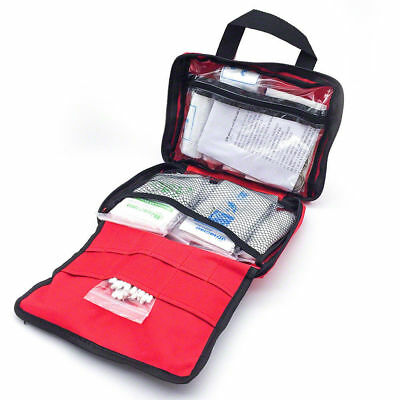 230 Pieces First Aid Kit-A Must Have for Every Family ARTG Registered 3