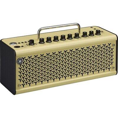 Yamaha THR10II 20W Bluetooth Amplifier Head for Electric Guitars 3