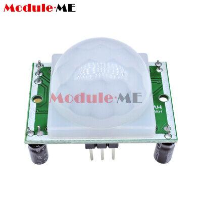 Mini HC-SR505 /360° Ceiling Infrared PIR Body Motion Sensor Lamp Light Detector 8