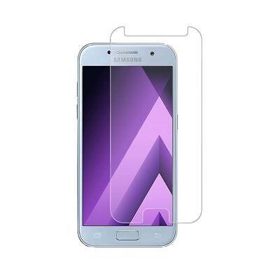 Pellicola Vetro Temperato per Samsung Galaxy S7/S6/S5/A5/A3/A6/A7/J3/J5/J7/2017 7