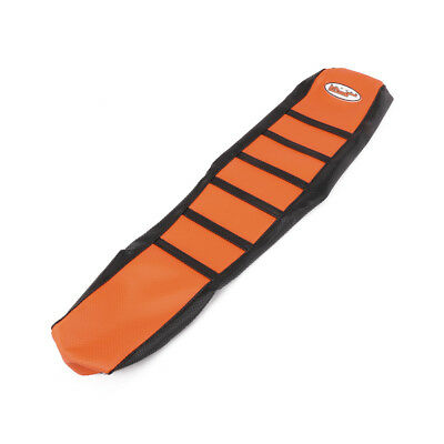 Gripper Soft Seat Cover For KTM 105 125 144 150 200 250 300 450 500 530 EXC SX