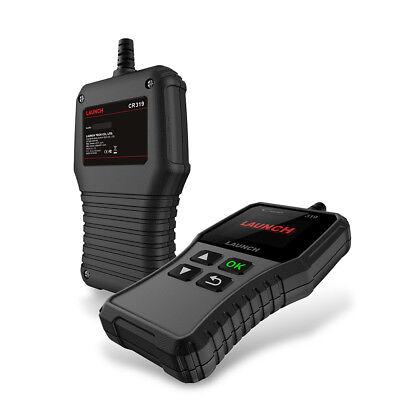 Launch CR319 Profi OBD2 Diagnosegerät Tool Auto KFZ Scanner Fehlerauslesegerät 11