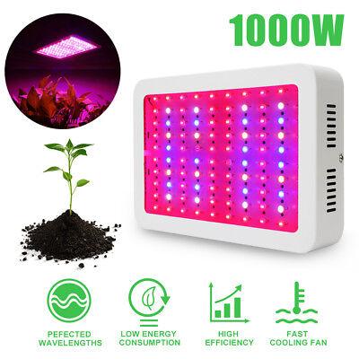 600w 3000w 800w Grow Lampe Panel Light Hydrokultur 400w Spectrum 1000w Full Led QCEdxWBero