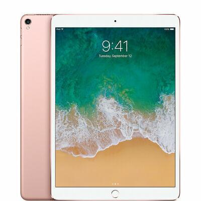 """Apple iPad Pro 1st iPad Pro 2nd 9.7"""" 10.5"""" 12.9"""" 32GB 64GB 128GB 256GB 512GB 4"""