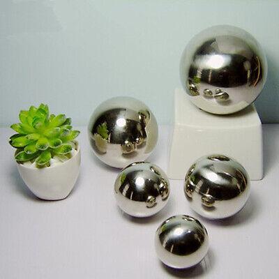 500pcs/ 1000pcs 1-7mm 304 Stainless Steel Ball Slingshot Ammo Ball Rolling Ball 2