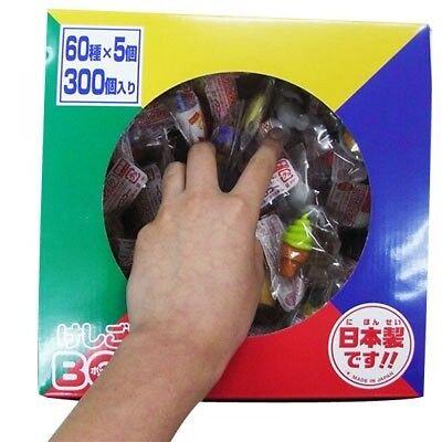 Iwako Borrador Surtido 300 Piezas Super Big Estuche Japón 4