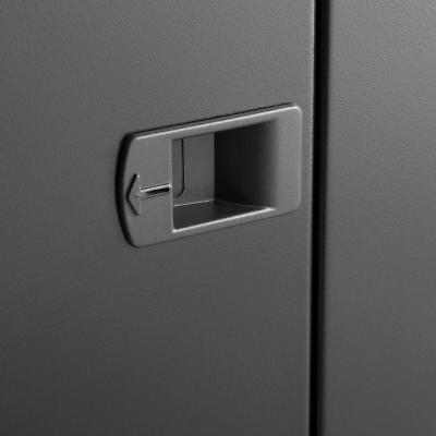 PrimeCables® 15U Wall Mount Network Server Cabinet Rack 9