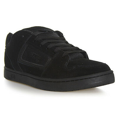 vans docket shoes