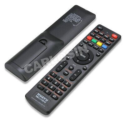 Universal TV Remote Control LCD/LED For Sony/Samsung/Panasonic/LG/TCL/Soniq AUS 5