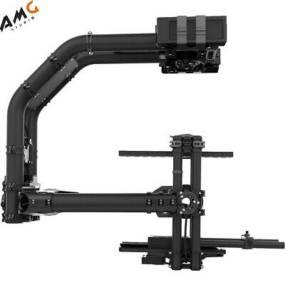 FREEFLY MōVI XL 3-Axis Handheld Motorized Gimbal Stabilizer 950-00071 5