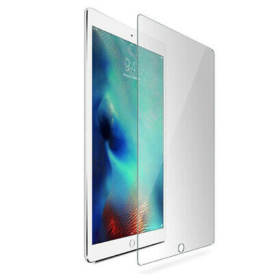 Tempered GLASS Screen Protector For iPad 9.7 2/3/4 Mini Pro Air 3rd 4th 5th 6th 4