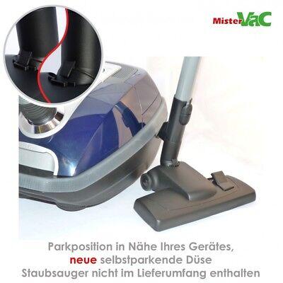 Bodendüse umschaltbar geeignet Siemens VS94A17//04-05 Super XL electronic