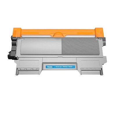 High Yield TN450 TN420 Toner Cartridge For Brother HL-2240 MFC-7360N 7460DN 2