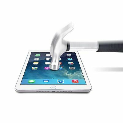 Tempered Glass Screen Protector For iPad 2 3 4 5 6 7 Mini Air 1 Pro 12.9 9.7 7.9 8