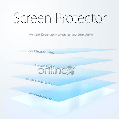 Cristal Templado XIAOMI REDMI S2 / REDMI Y2 Protector Vidrio,Toallitas a4216 nt 4