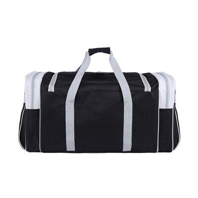 Duffle Bag Sport Gym Carry On Travel Luggage Shoulder Tote HandBag Waterproof 8