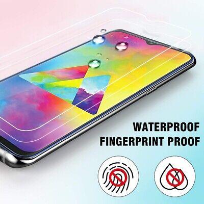 For Samsung Galaxy A10 A20 A30 A40 A50 A60 A70 A80 A90 Screen Tempered Glass jc 3