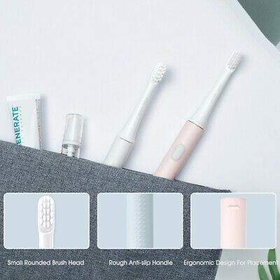XIAOMI MIJIA T100 Sonic Electric Toothbrush Grown Up