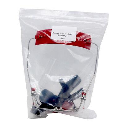 1PC Dental Headgear Orthodontic adjustable Reverse-Pull Headgear