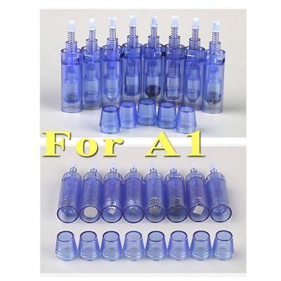 F Ultima A6 Dr.Pen cartouche, conseils F électrique Derma Pen A1 A7 M5 & M7 MYM 5