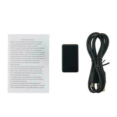 Perfect Mini Magnetic GPS Tracker Real-time Car Truck Vehicle Locator GSM GPRS 10