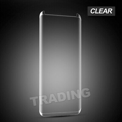 Galaxy S9Plus S10 5G Note9 S10e Full Tempered Glass Screen Protector For Samsung 9