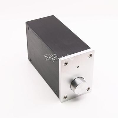 B1005 Full Aluminum Enclosure mini AMP case// Preamp box// PSU chassis