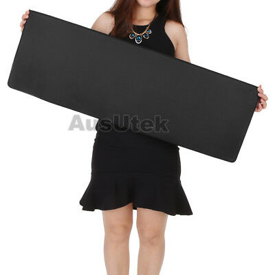 Large Size Gaming Mouse Pad Desk Mat Extended Anti-slip Rubber Speed Mousepad 8