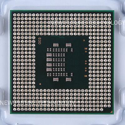 1 Of 2 Intel Core Duo T7100 BX80537T7100 SLA4A CPU 800 18 GHz 100
