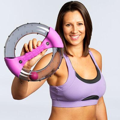 Powerball Exercises Biceps