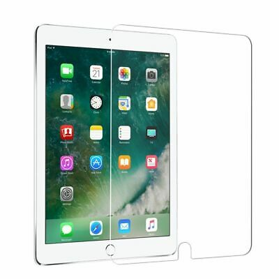 New iPad Screen protector Tempered Glass for iPad 5th 6th 2017/2018 9.7 iPad Air 5