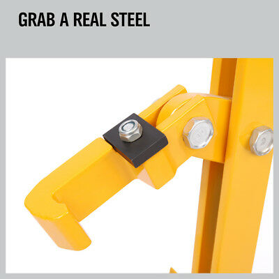 POST LIFTER FENCE TOOL - Star Picket Remover Puller Steel Pole Farm 5