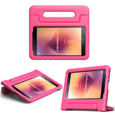 "AU For Samsung Galaxy Tab A 8.0"" 2017 Tablet Kids EVA Safe Shockproof Cover Case 8"