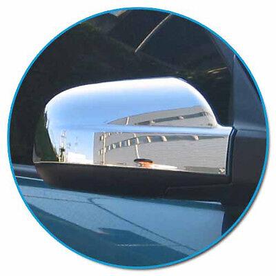 Accessoires pour Hyundai Tucson 2004-2010 Chrome Rétroviseurs Éblouissement
