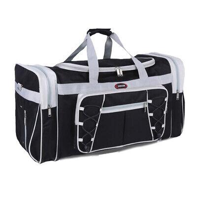 Duffle Bag Sport Gym Carry On Travel Luggage Shoulder Tote HandBag Waterproof 12