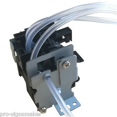 Epson Stylus Pro 7000 Water Based Ink Pump -H-E Parts 8