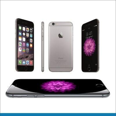 Apple iPhone 6 Plus - 16GB 64GB 128GB -SIM Free Factory Unlocked Various Colours 7