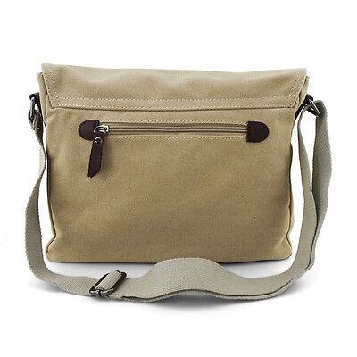 My Neighbor TOTORO Fashion Canvas Shoulder Messenger Bag School Bag Kid Gift 3