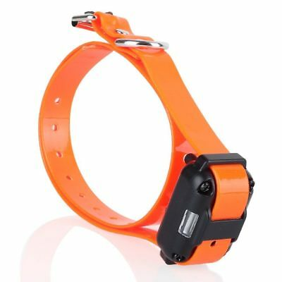 Rechargeable 2600 FT Remote Dog Training Shock Collar Waterproof Hunting Trainer 12