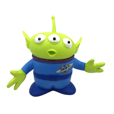 """3Pcs/Set Bisney Toy Story 6"""" Alien Figure Toys Xmas Collection Display Gift 9"""