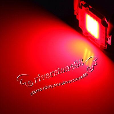 Sale 10W 20W 30W 50W 100W RGB SMD Bright High Power LED Chips Flood Light Bulb