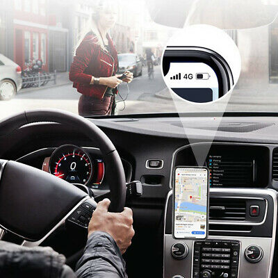 Phone Holder Clip Car Air Vent Magnetic Bracket for Mobile Phone GPS Accessories 8