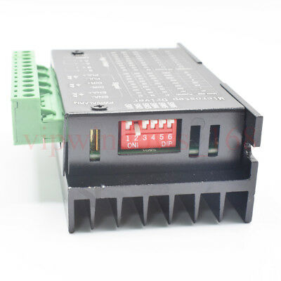 TB6600 Driver Single Axis 4A Controller 9~42VDC for Stepper Motor 2