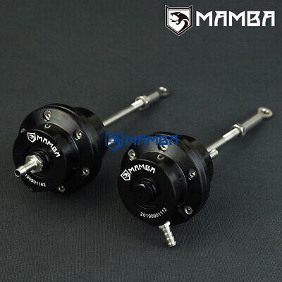 Mamba Adj 1 7bar Turbo Wastegate Actuator For Ford Xr6 Ba Bf Fg