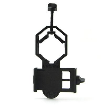 Smart Cell Phone Adapter for Spotting scope Telescope Binoculars 28-47mm Lens 3