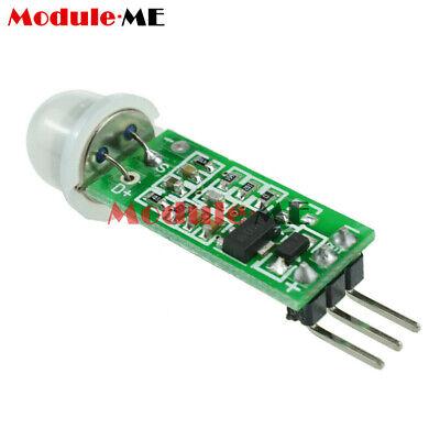 Mini HC-SR505 /360° Ceiling Infrared PIR Body Motion Sensor Lamp Light Detector 6