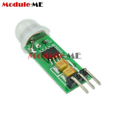 Mini HC-SR505 /360° Ceiling Infrared PIR Body Motion Sensor Lamp Light Detector 5