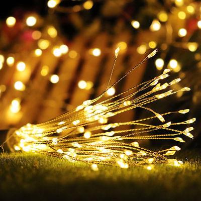 Weihnachtsbeleuchtung Led Fernbedienung.Xmas Led Licht Lichtervorhang Fernbedienung Weihnachtsbeleuchtung Lichterkette