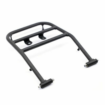 For SUZUKI DR-Z400 DR-Z400S DRZ400 Rear Luggage Rack Carry Shelf Fender Support