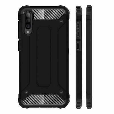 For Samsung Galaxy A20 A50 A70 Case Full Body Rugged 360 Shockproof Hard Cover 2